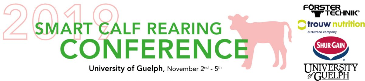 Smart Calf Rearing Conference